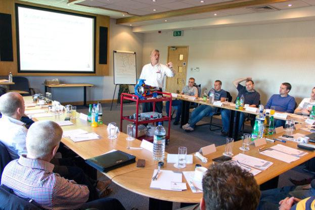 Training & Team Development