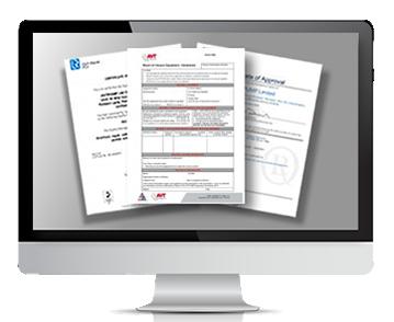 Corporate Documents