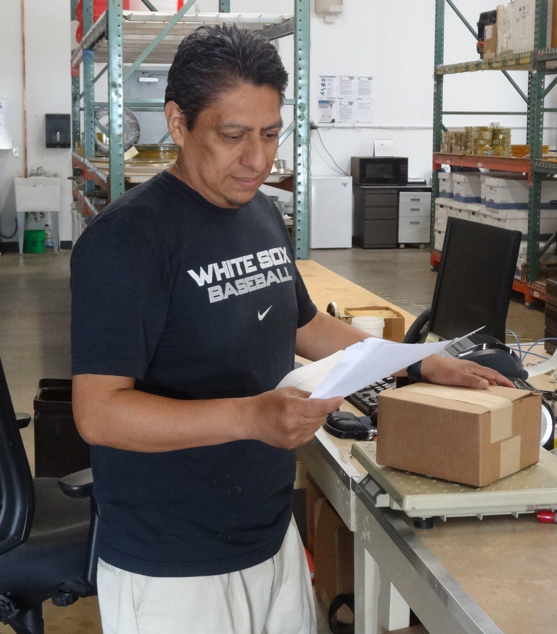 T. Jose Mendez